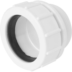 Osma HepVO PP Running Adaptor WT 40mm