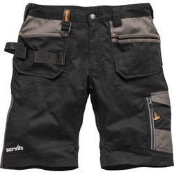 Scruffs Trade Holster Pocket Shorts