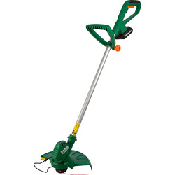 Hawksmoor Hawksmoor 18V 25cm Cordless Grass Trimmer 1 x 2.0Ah - 11494 - from Toolstation