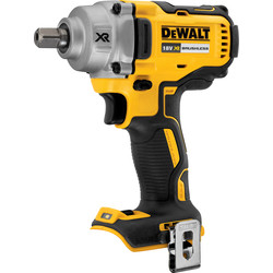 DeWalt DeWalt DCF894N-XJ 18V XR Compact High Torque Impact Wrench Body Only - 11505 - from Toolstation