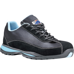 Portwest Womens Safety Trainers Size 8 - 11653 - from Toolstation