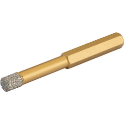 Spectrum Spectrum TTD Pro All Tile Drill Bit 7mm - 11709 - from Toolstation