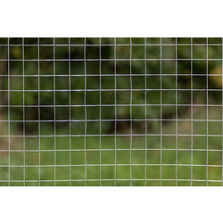 Apollo Handy Galvanised Mesh Welded Panels 610mm x 910mm - 25mm - 11791 - from Toolstation