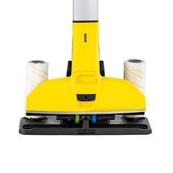 Karcher Multi-Surface Roller Set