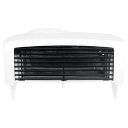 Eterna Adjustable 2kW Downflow Heater