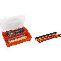 Heat Shrink Tubing Pack