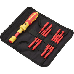 Draper VDE Torque Screwdriver Set