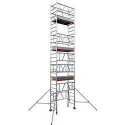 POP UP POP UP Mi Tower+ 2m, SWH 4m - 12019 - from Toolstation