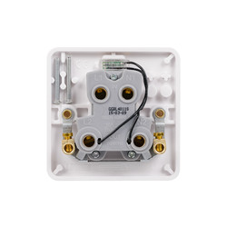 Schneider Electric Lisse 50A DP Switch