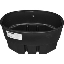 Water Storage Tank LWH: 736 x 584 x 533mm 25 Gallon - 12098 - from Toolstation