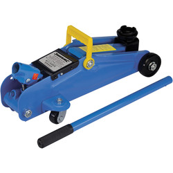 Hydraulic Trolley Jack 2000kg - 12136 - from Toolstation