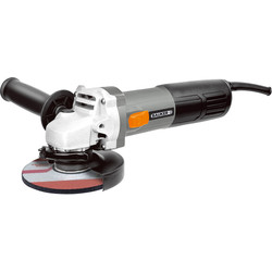 Bauker Bauker 750W 115mm Angle Grinder 240V - 12202 - from Toolstation