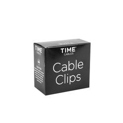 Cable Clip T&E Grey