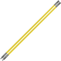 CK C.K Mighty Rod PRO Cable Rods 6mm - 12416 - from Toolstation