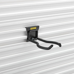 Stanley Track Wall System Outdoor Power Equipment Hook