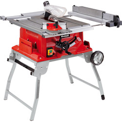Einhell Einhell TE-CC 2025 Expert 1500W Table Saw 230V - 12459 - from Toolstation