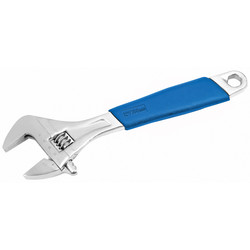 "Draper Professional Adjustable Wrench 12"" (300mm)"