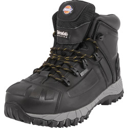 Dickies Dickies Medway Safety Hiker Boots Size 6 - 12524 - from Toolstation
