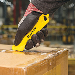 Stanley Single Sided Pull Safety Cutter