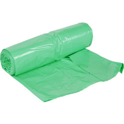 Garden Refuse Sacks  - 12577 - from Toolstation