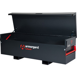 Armorgard Armorgard Tuffbank Truck Box 1925 x 615 x 640mm - 12738 - from Toolstation