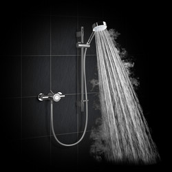 Mira Element EV Thermostatic Mixer Shower