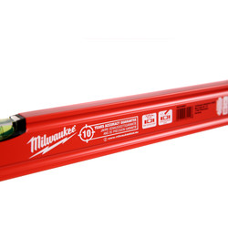 Milwaukee Slim Spirit Level Triple Pack
