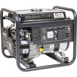 SIP SIP Medusa 1.1Kw Generator Output 1100W - 13166 - from Toolstation