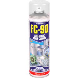 Action Can Action Can FC-90 Multi-Surface Foam Cleaner 500ml - 13206 - from Toolstation