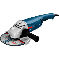 Bosch Bosch GWS 22-230 2000W 230mm Angle Grinder 240V - 13327 - from Toolstation
