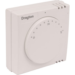 Drayton Drayton RTS1 Room Thermostat  - 13337 - from Toolstation