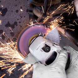 Rhodius Thin Metal Cutting Discs