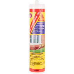 Sika SikaMur InjectoCream Injectable Damp Proof Course 300ml - 13512 - from Toolstation