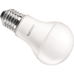 Philips LED A Shape Lamp 6W ES 470lmA+