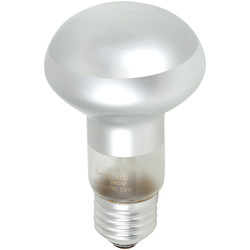 Sylvania Sylvania Energy Saving Halogen Dimmable Spot Lamp R80 70W ES (E27) 538lm - 13632 - from Toolstation