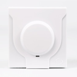 Salus FT100 Frost Protection Room Thermostat