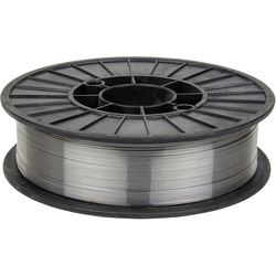 MIG Welding Wire 0.9kg 0.8mm Gasless - 13760 - from Toolstation