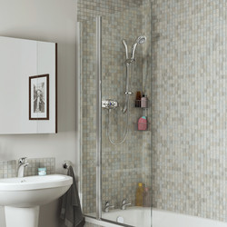 Mira Excel EV Thermostatic Mixer Shower