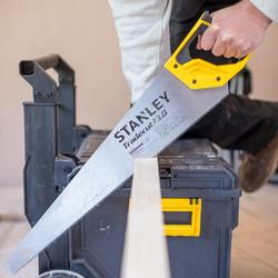 Stanley Tradecut First Fix Handsaw