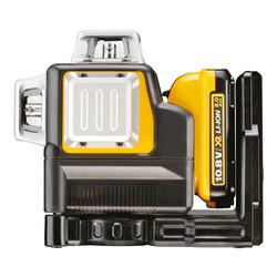 DeWalt DCE089D1G 12V 3x360 Multi Line Laser