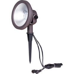 Duracell Duracell LV LED Wall Wash Floodlight IP44 400lm - 14084 - from Toolstation
