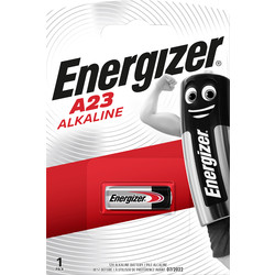 Energizer Energizer A23/E23A Alkaline FSB1 ZM# A23 - 14164 - from Toolstation