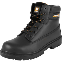 Maverick Safety Maverick Setter Safety Boots Size 10 - 14219 - from Toolstation