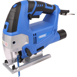 Draper Draper 800W Jigsaw 240V - 14314 - from Toolstation