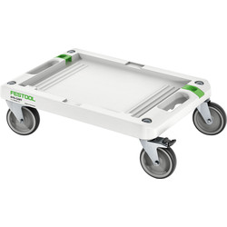 Festool Adjustable Metal Trestle x1 Sys Cart - 14382 - from Toolstation