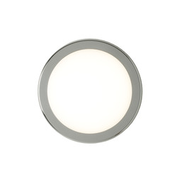 Luceco Round IP54 ECO Decorative Indoor Bulkhead