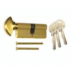 ERA 6 Pin Euro Thumbturn Cylinder