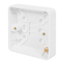 Schneider Electric Lisse Moulded Box