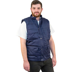 Bodywarmer Large Navy