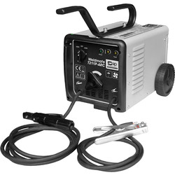 Sip SIP 05721 Weldmate T211P-Arc Welder 230V - 14632 - from Toolstation